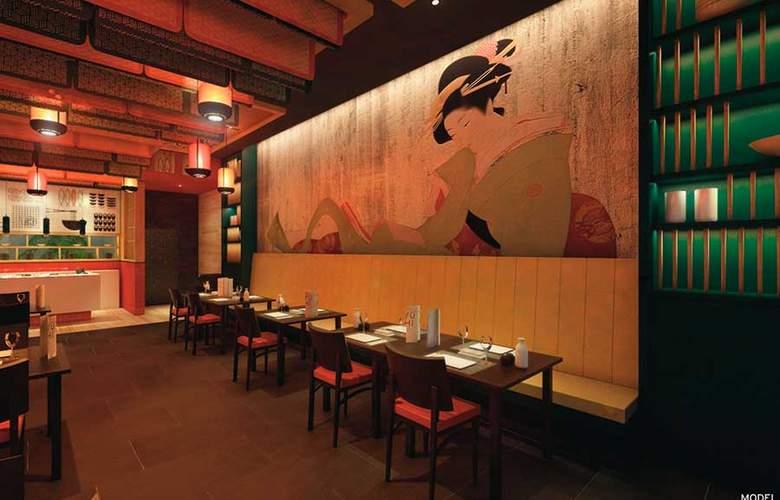 Riu Vistamar - Restaurant - 15