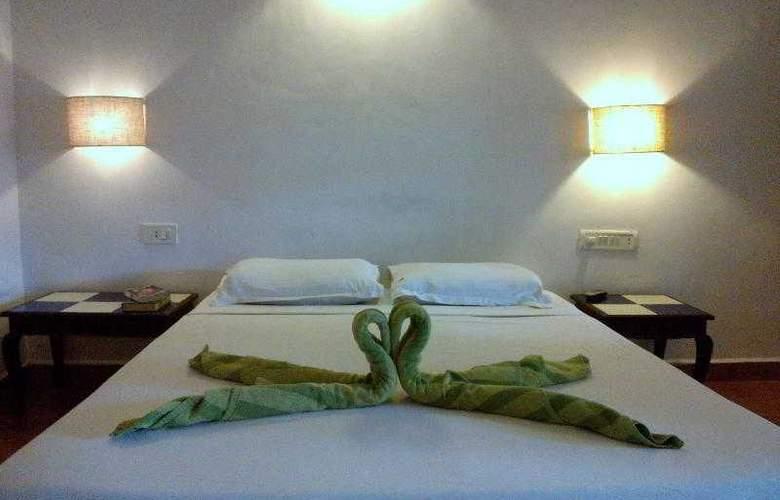 Ruffles Resort - Room - 11