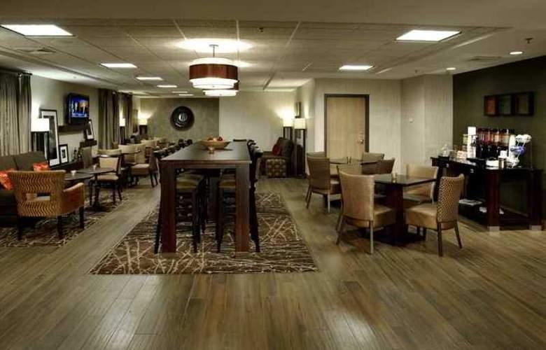 Hampton Inn Portage - Hotel - 9