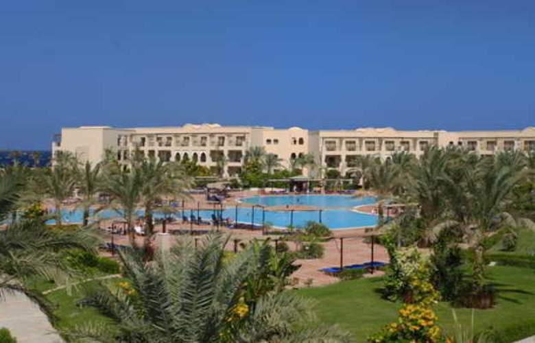 Jaz Lamaya Resort - Hotel - 2