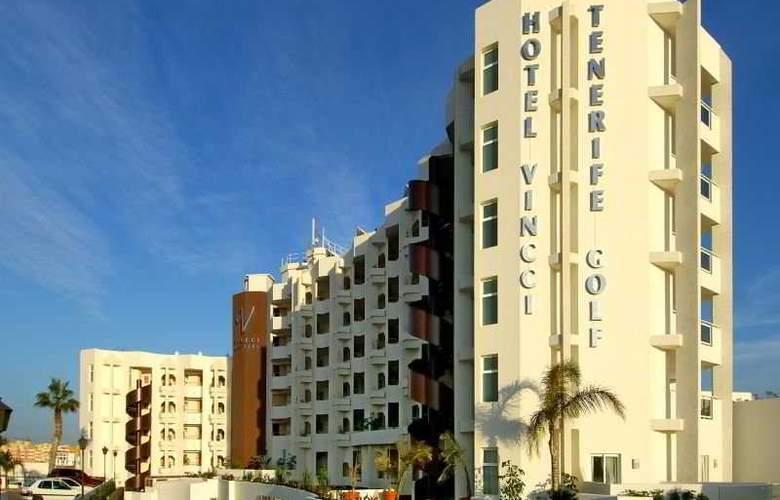 Vincci Tenerife Golf - Hotel - 6