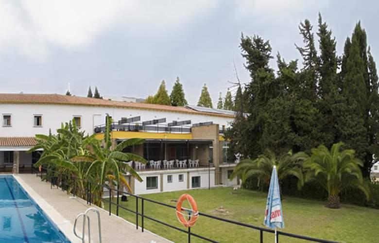 Albergue Inturjoven Marbella - Hotel - 6