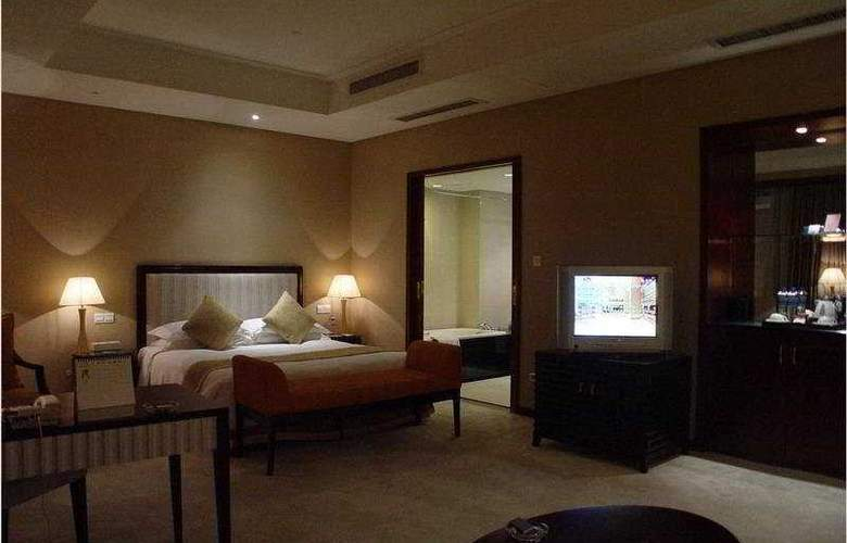 Regal Plaza - Room - 5