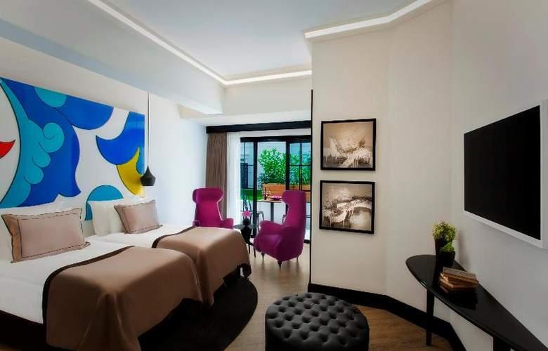 Sura Hagia Sophia Hotel - Room - 30