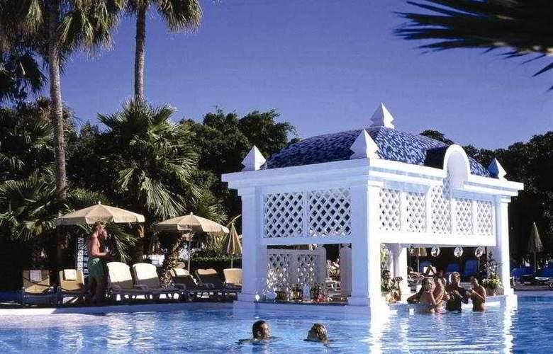 Fun4All Riu Paraiso Lanzarote - Bar - 15