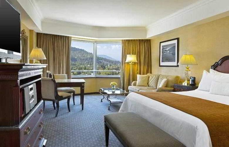San Cristobal Tower - Hotel - 10