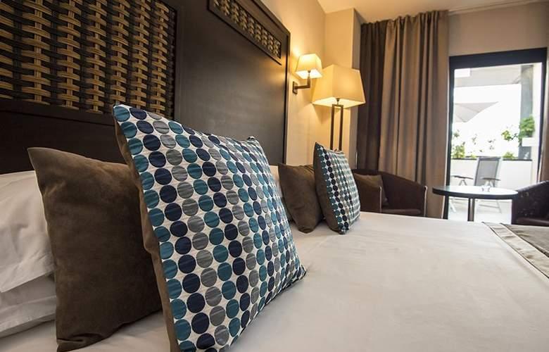 Eurostars Málaga - Room - 12