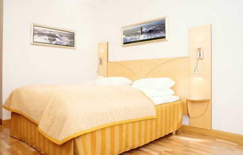 Scandic Hotel Aalesund - Room - 9