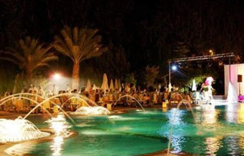 Mansour Eddahbi & Palais des Congres - Pool - 5