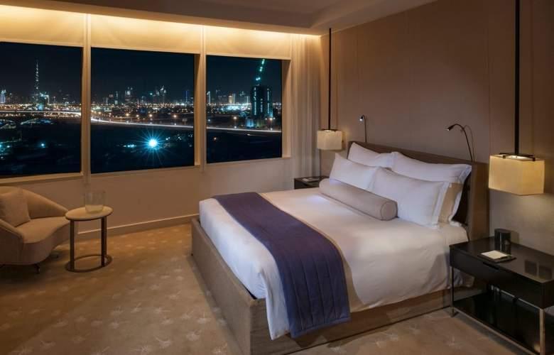 InterContinental Residence Suites Dubai Festival City - Room - 4