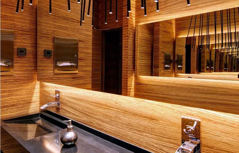 Domus Selecta Cava & Hotel Mastinell - General - 24