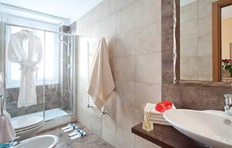 C-Hotels Ambasciatori - Room - 4
