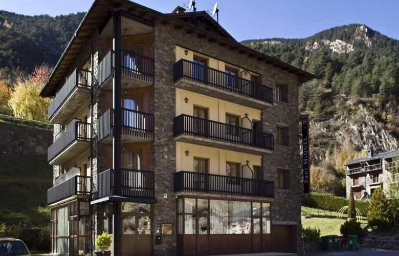 Sant Miquel Hotel - Hotel - 0