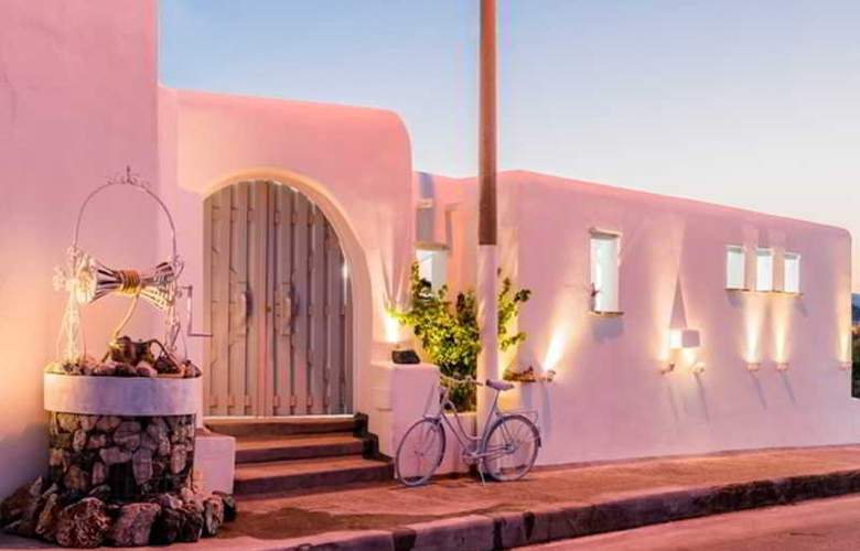 Kouros Exclusive - Hotel - 0