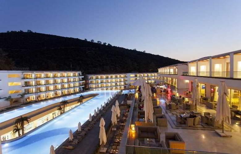 Thor Luxury Hotel & Villas - Hotel - 8