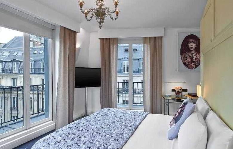 W Paris - Opera - Room - 50
