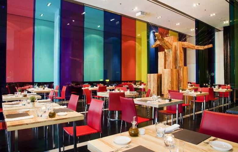Meliá Barcelona Sky  - Restaurant - 30