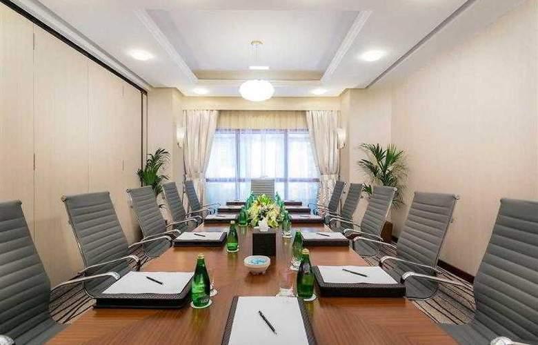 Majlis Grand Mercure Residence - Hotel - 9