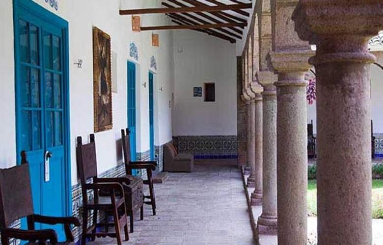 San Agustin Monasterio de la Recoleta - General - 7