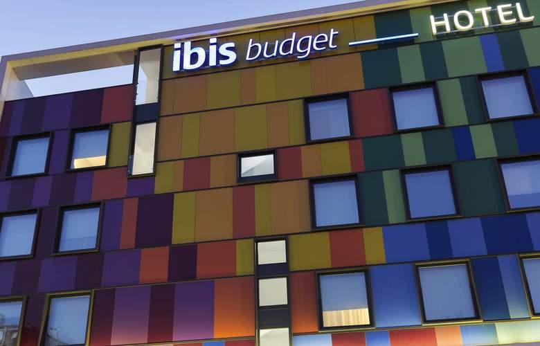 Ibis budget Madrid Calle 30 - Hotel - 0