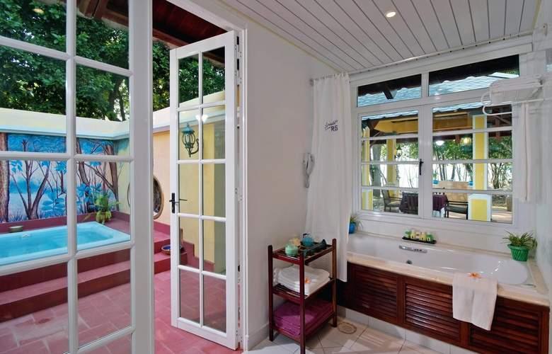Paradisus Rio de Oro All Inclusive - Room - 28