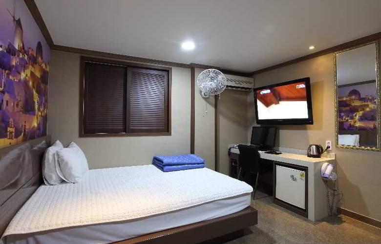 Top Motel - Room - 14