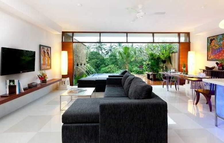 Ubud Green - Room - 4