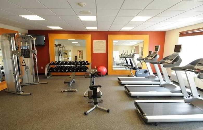 Hilton Garden Inn Morgantown - Sport - 5