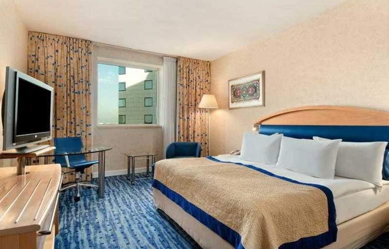 Hilton Sofia - Room - 3