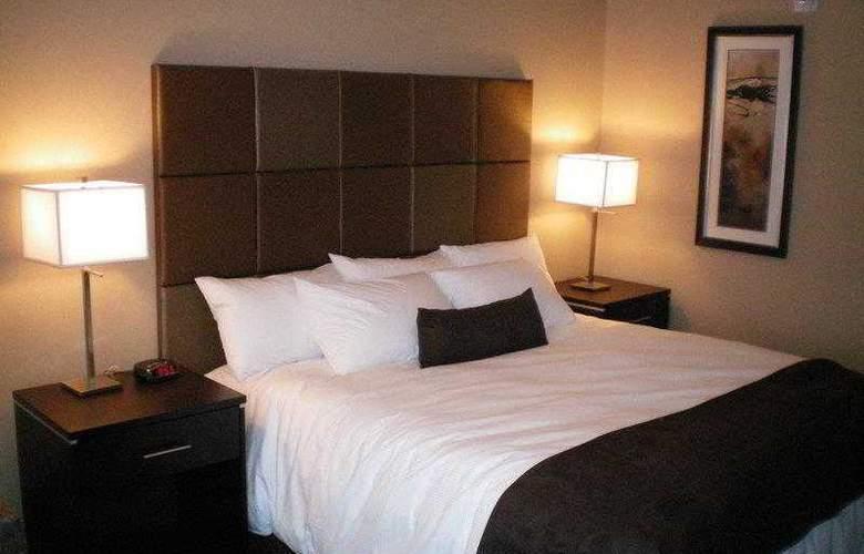 Best Western Wine Country Hotel & Suites - Hotel - 3