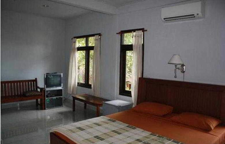 Warsas Garden Bungalows and Spa - Room - 5