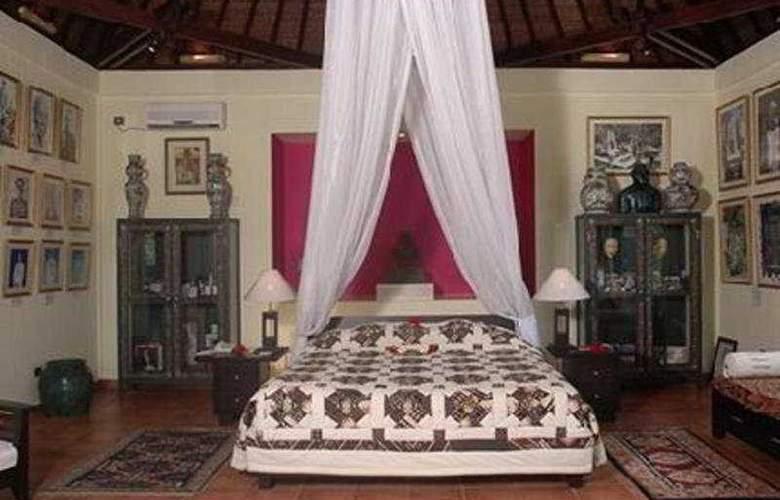 Tanah Merah Resort - Room - 5