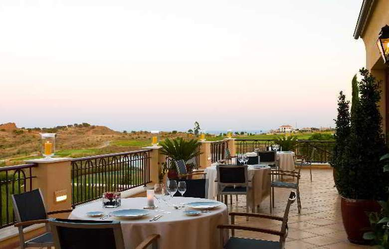 Monte Rei Golf & Country Club - Restaurant - 15