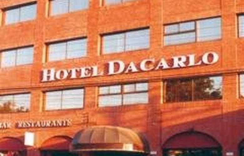 RQ Hotel da Carlo - Hotel - 0