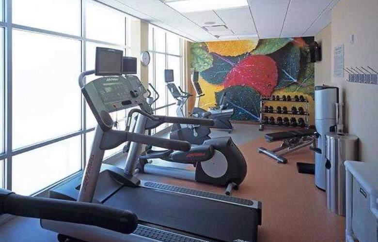 SpringHill Suites Denver Aurora/Fitzsimons - Hotel - 0