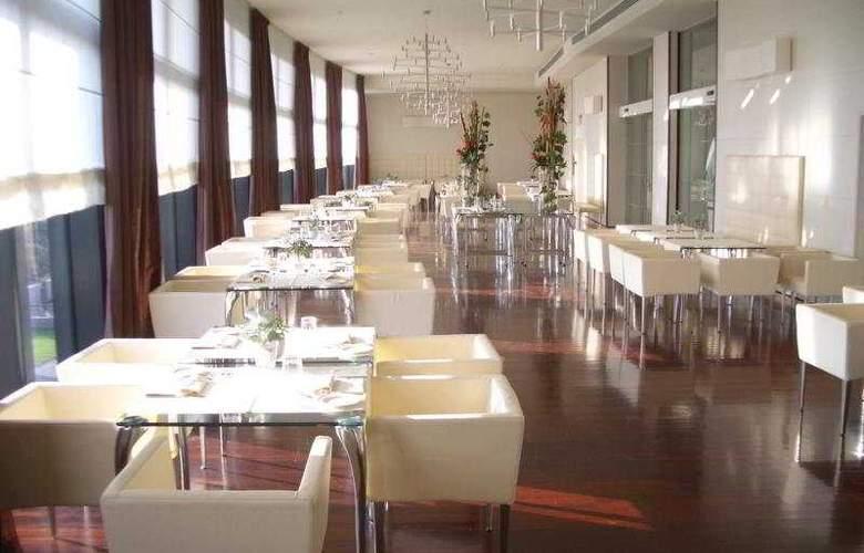 Hilton Florence Metropole - Restaurant - 4