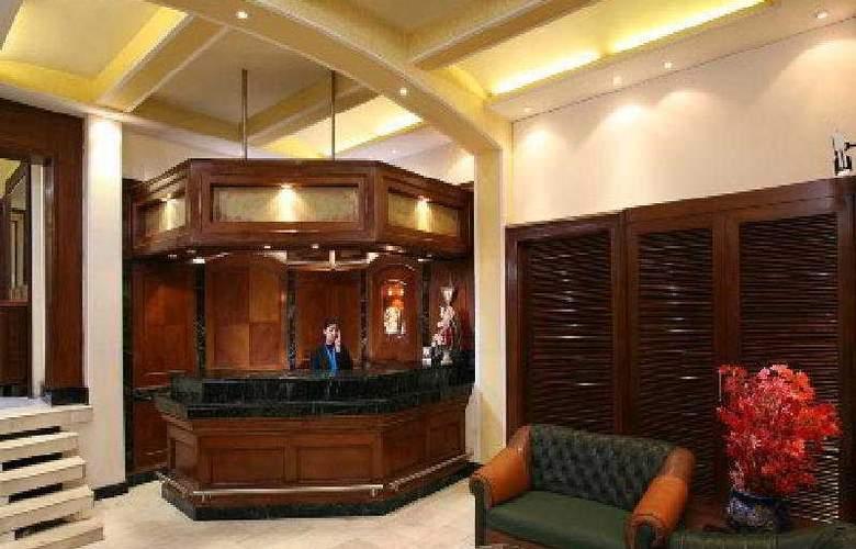 Hotel Raja - General - 2