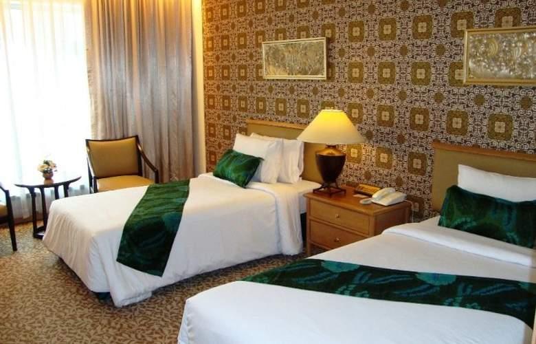 Indra Regent - Room - 4