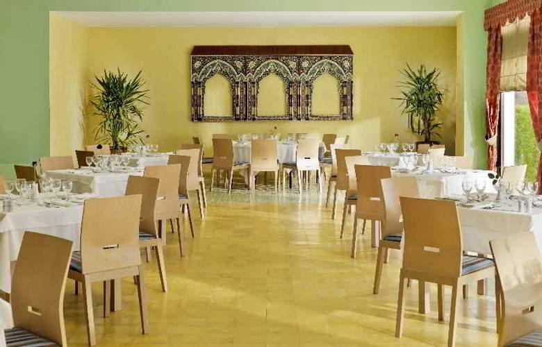 Iberostar Saidia - Restaurant - 8