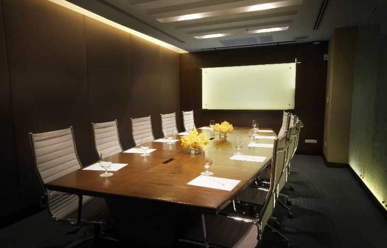 Rembrandt Hotel - Conference - 25