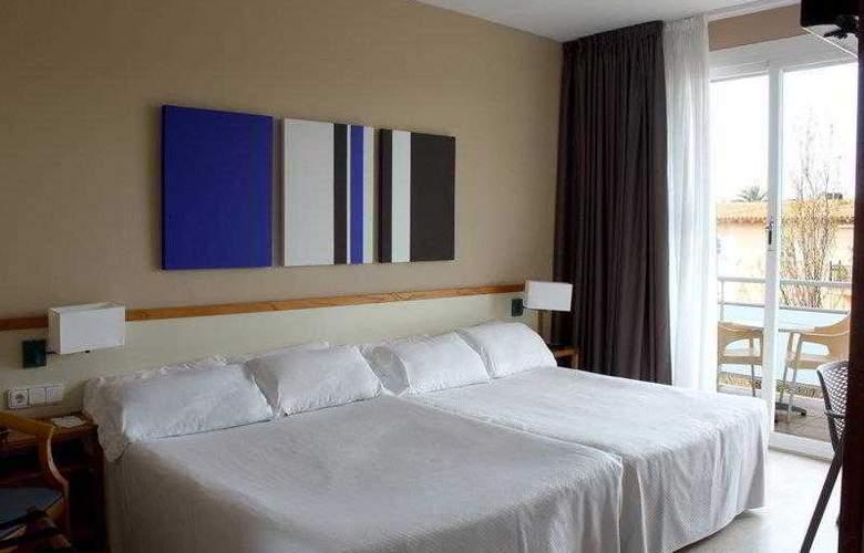 Best Western Hotel Subur Maritim - Hotel - 20