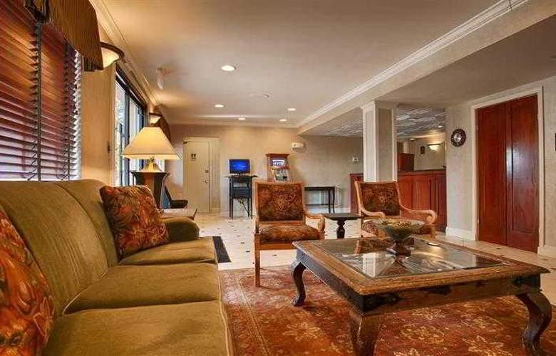 Best Western Annapolis - Hotel - 16