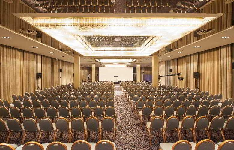Classical Makedonia Palace - Conference - 34