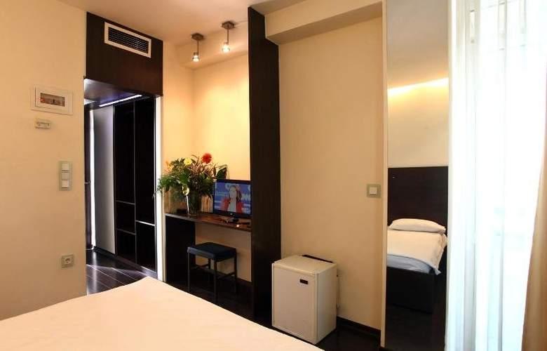 Metropol - Room - 4