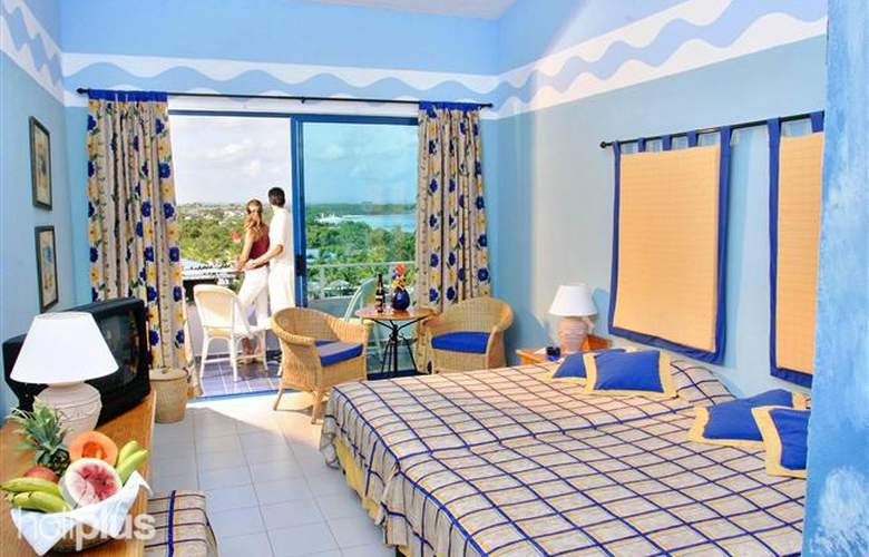 Fiesta Americana Holguin Costa Verde All Inclusive - Room - 4