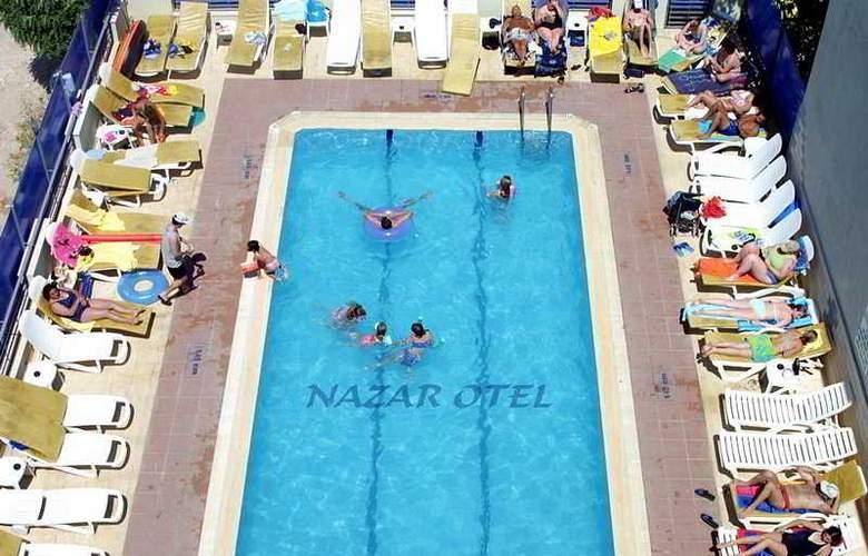 Nazar Hotel - Pool - 4