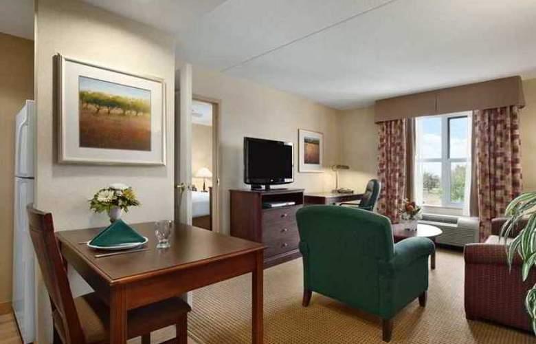 Homewood Suites By Hilton Toronto-Missisauga - Hotel - 10