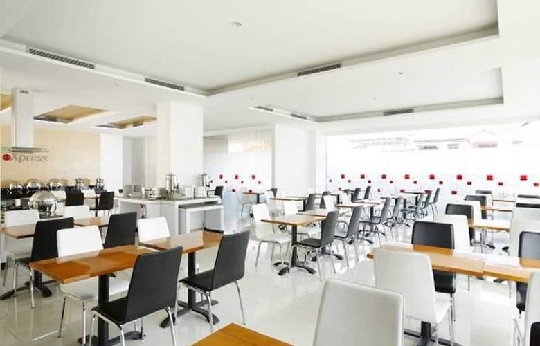 Amaris Hotel Tebet - Restaurant - 6