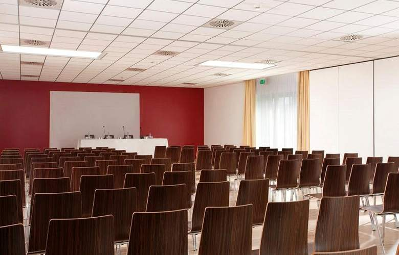 Best Western Plus Quid Hotel Venice Airport - Conference - 50