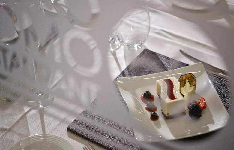 As Hotel Limbiate Fiera - Restaurant - 26